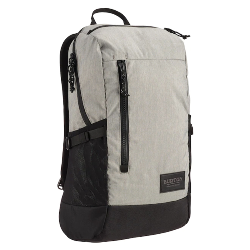 2122 버튼 BURTON PROSPECT 2.0 20L BACKPACK Gray Heather