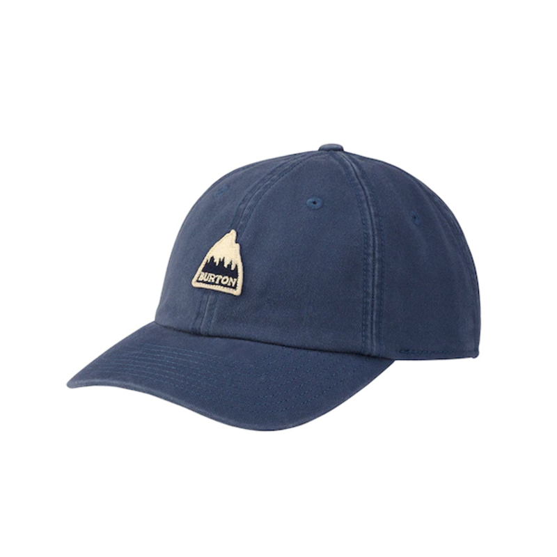 2122 버튼 BURTON RAD DAD HAT Mood Indigo