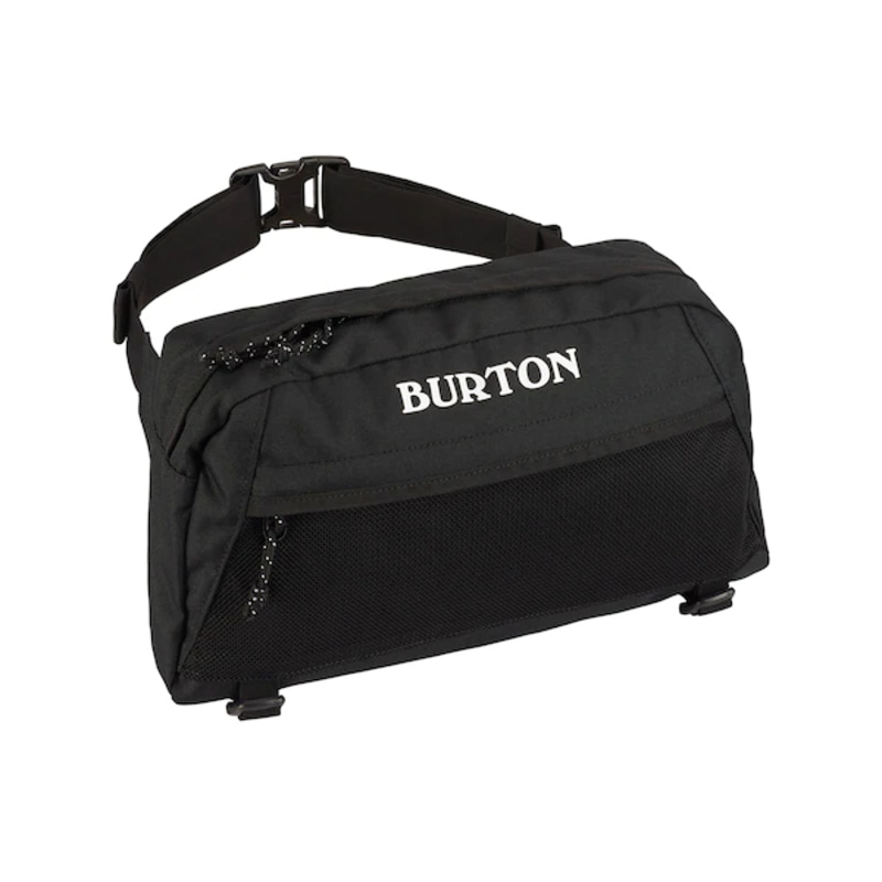 2122 버튼 BURTON BEERACUDA SLING 7L COOLER BAG True Black