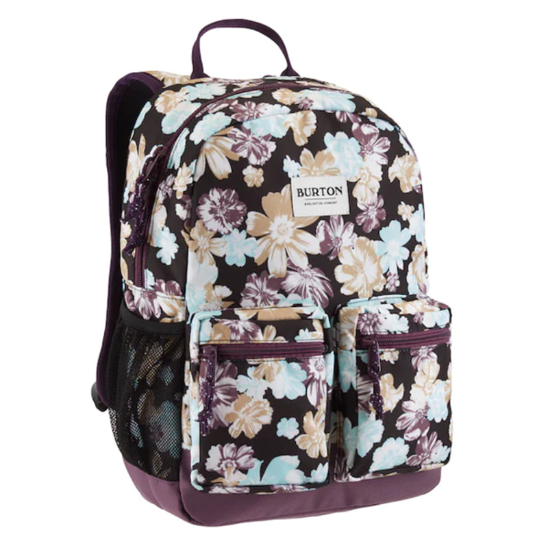 2122 버튼 BURTON KIDS GROMLET 15L BACKPACK Hazy Daisy