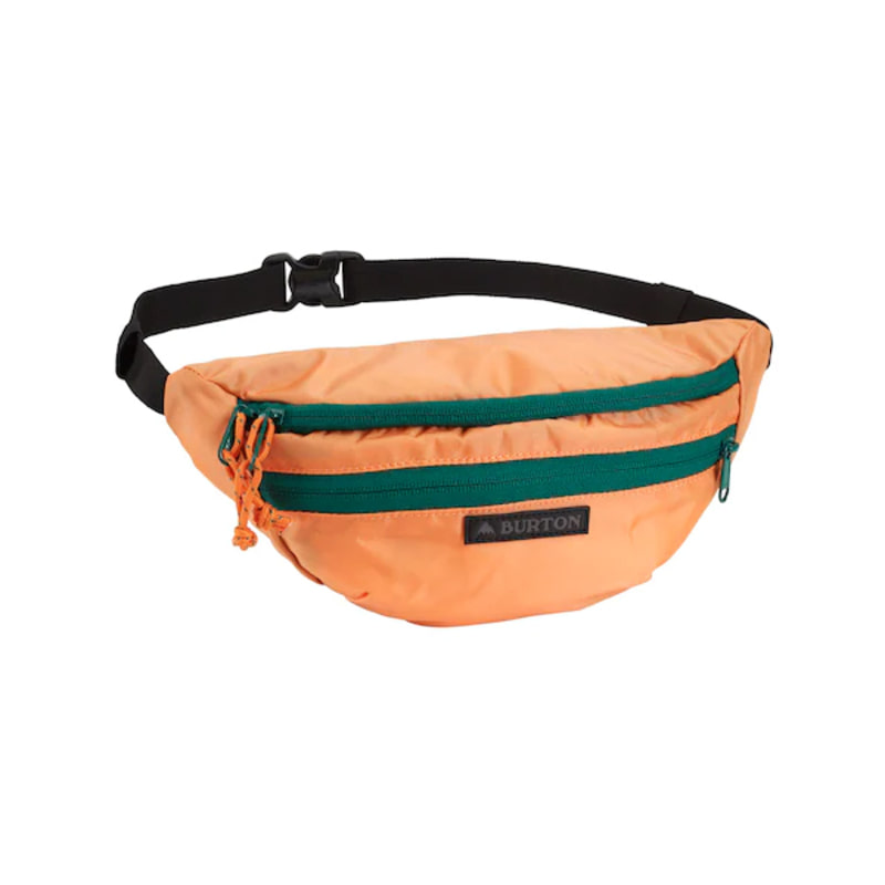 2122 버튼 BURTON 3L HIP PACK Papaya