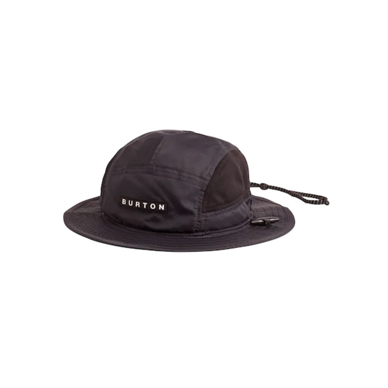 2122 버튼 BURTON GREYSON FIVE-PANEL BOONIE True Black