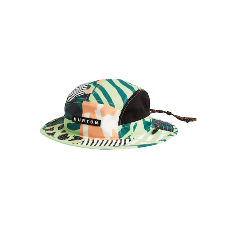 2122 버튼 BURTON GREYSON FIVE-PANEL BOONIE Composite